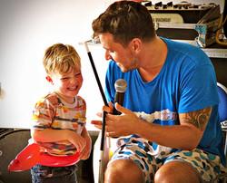 Children's Magic Show Essex