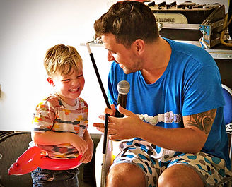 Nursery and Pre-School Parties in  Essex - MMENT