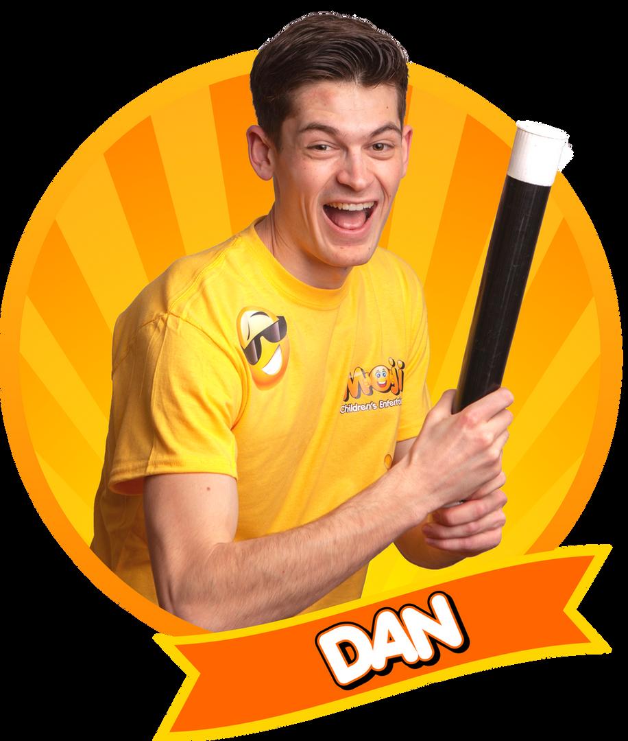 Moji Dan - Children's Entertainer Essex