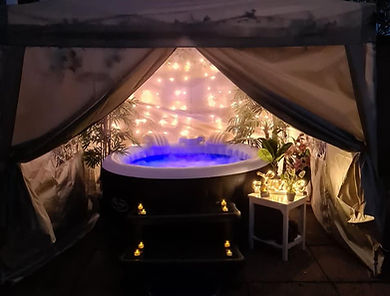 Hot Tub Hire Essex