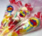 sweet cone ideas
