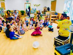 Moji Children's Entertainer Essex9