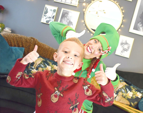 Elf hire Essex - MMENT