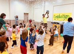 Moji Children's Entertainer Essex6