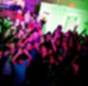 Teen Discos Essex - Moji Entertainer