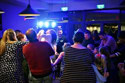 Kids party DJ in Essex - MMENT