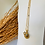 Thumbnail: Collier Yogi Chakras Labradorite