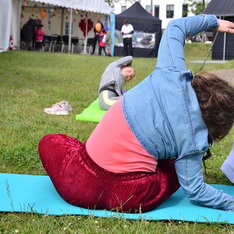 Animal Yoga - Odense