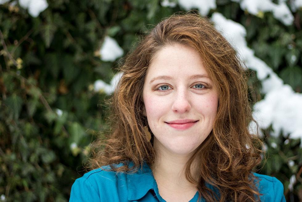 Chloe' Skye Weiser portfolio