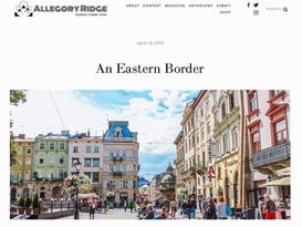 An Eastern Border