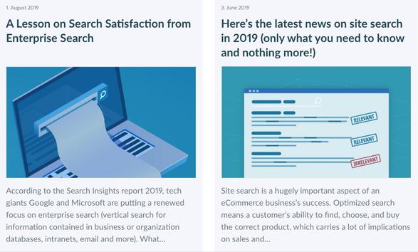Luigi's Box Search Optimization Blog