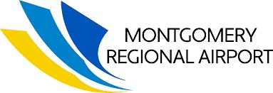 Montgomey Regional Airport logo