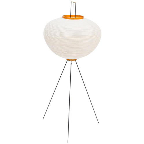 Isamu noguchi akari 10a floor lamp vintage 1950s modernist art isamu noguchi akari 10a floor lamp vintage 1950s modernist art furniture sculpture decor pa pgh modern mozeypictures Gallery