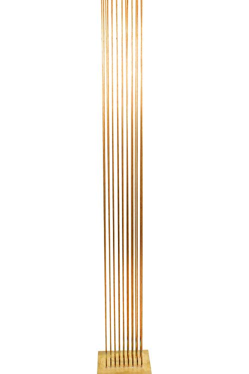 Large 18 Rod Bertoia Studio Sonambient Sound Sculpture