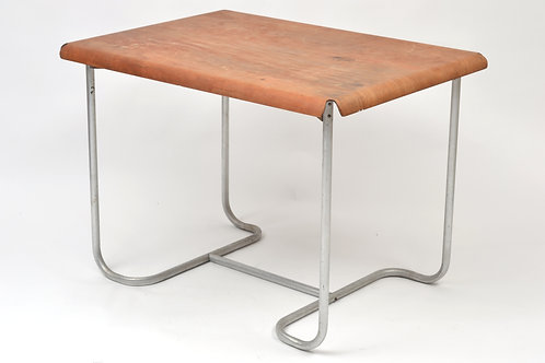 Important 1940's Charles Eames Table for Evans Products