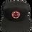 Thumbnail: C3 Black Circle Logo Hat