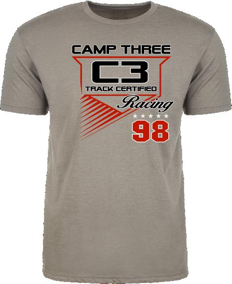 CAMP THREE RACING