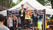 2019 CAMP THREE CUP Downhill MTB Race Aug 10th-11th