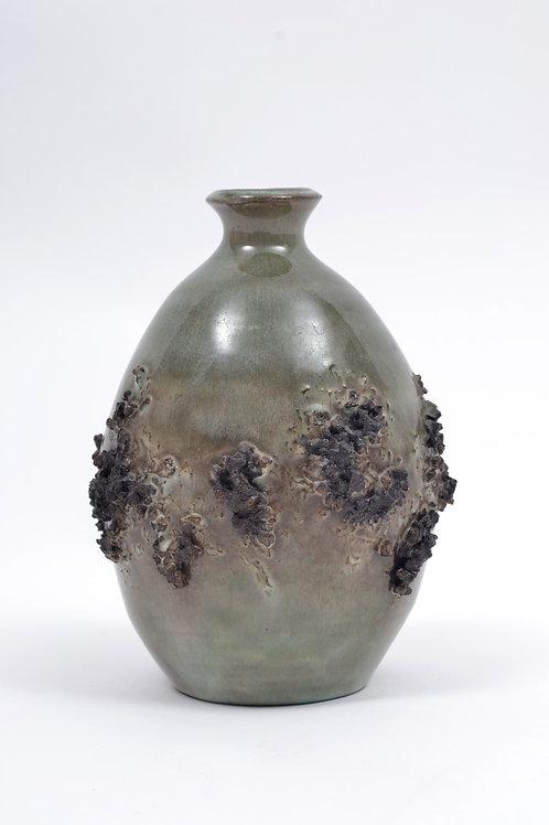 Volcanic Glaze Pottery