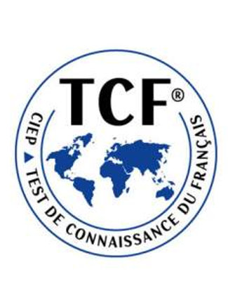 TCF TOUT PUBLIC- PROVAS OBRIGATÓRIAS