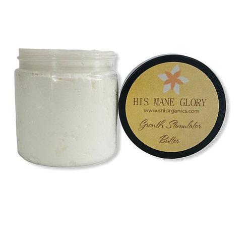 Growth Stimulator Butter (4oz)