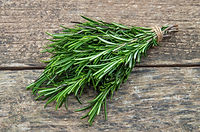 Rosemary bound on a wooden board.jpg