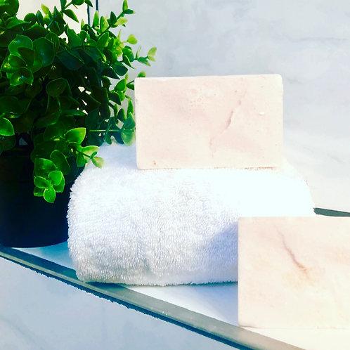 Pink Himalayan Goat Milk Soap (5.5 oz)
