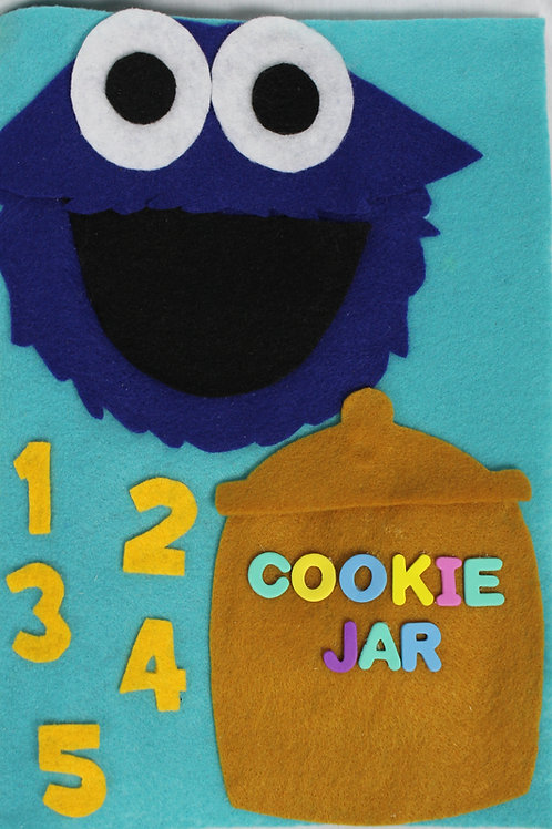 Cookie Time  Activity Sheets