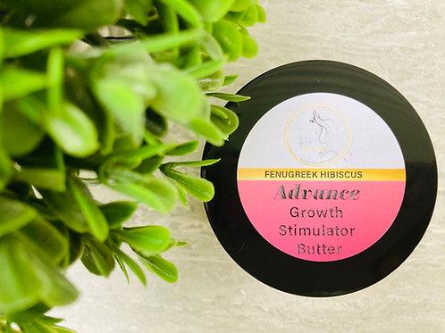 Advance Fenugreek & Hibiscus Growth Stimulator Butter (6oz)