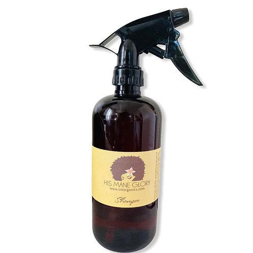 His Mane Glory Shampoo (16oz)