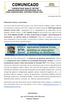COMUNICADO PERSPECTIVAS PARA EL SECTOR AGROALIMENTARIO PRESENTADAS EN EL USDA AGRICULTURAL