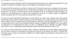 BOLETÍN: EL TEMA AGROALIMENTARIO EN EL MUNDO, ABRIL DE 2019