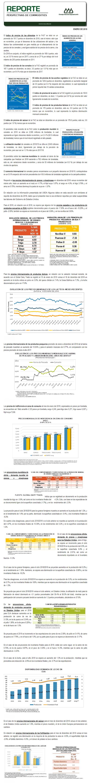 REPORTE DE PERSPECTIVAS DE COMMODITES DEL MES DE ENERO DEL 2019