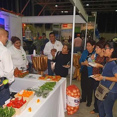 Congreso Mundial de Agricultura Tropical