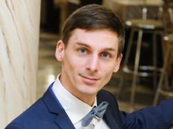 Игорь Гребенюк