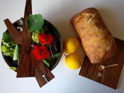 Tableware by Bennett Fox Designs