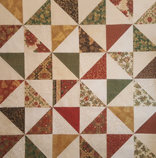 Pinwheel Version of 2 Tens & A Five