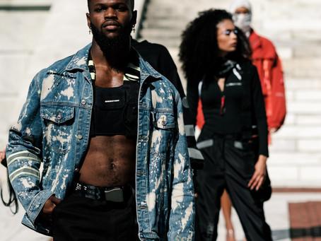 Featured Student: Trust Okorie