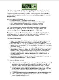 Screenshot volunteer code of conduct.png