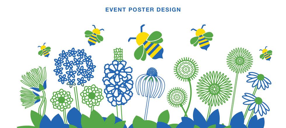 Event Poster Design