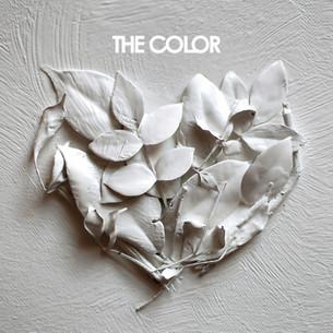 The Color Album Cover