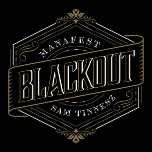 Blackout Single cover