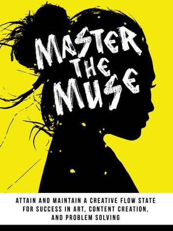 Master The Music Book Cover Design