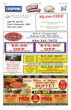 HTN9 - 12 - Coupons