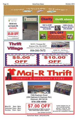 HTN15 - 16 coupon