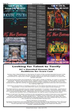 HTN14 - 22 Entertainment