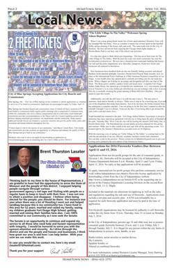 HTN9 - 2 - Local News