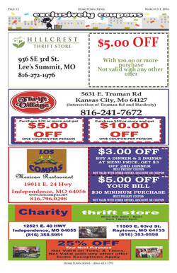 HTN8 - 12 - Coupons