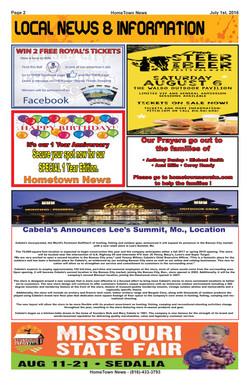 HTN12 - 2 - Local News