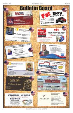 HTN12 - 13 - Bulletin Board